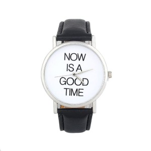 Reloj now good time