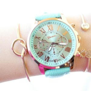 Idea regalo navidad mujer reloj