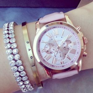 Idea regalo reyes mujer reloj