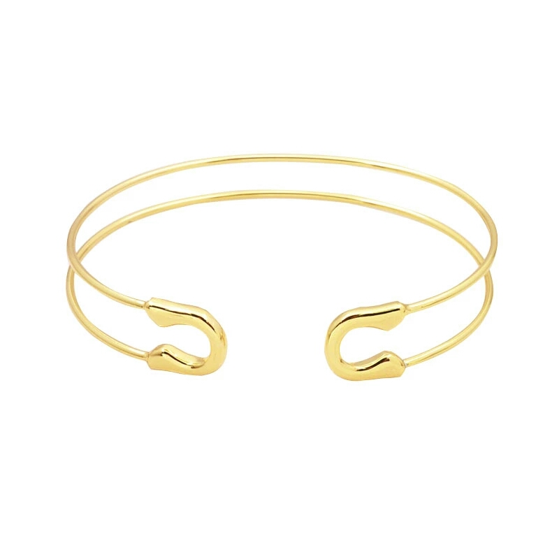 Pulsera tendencia 2018 imperdible