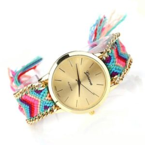 reloj pulsera brasilena