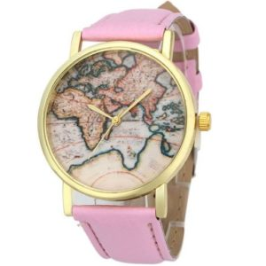 idea regalo reyes mujer reloj rosa