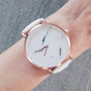 Reloj tendencia 2018 mujer